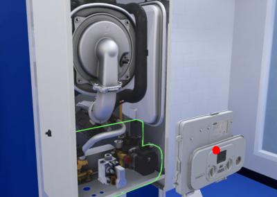 Boiler Simulation