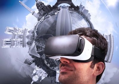 Custom 360 VR Video App